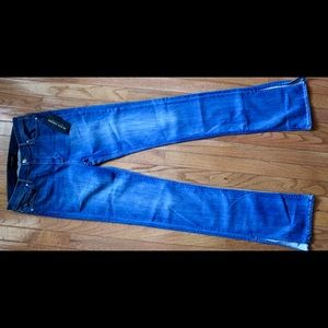 Black Orchid Los Angeles Jeans